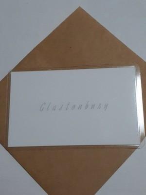 グラストンベリー(Glastonbury)
